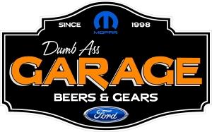 Dumb Ass Garage
